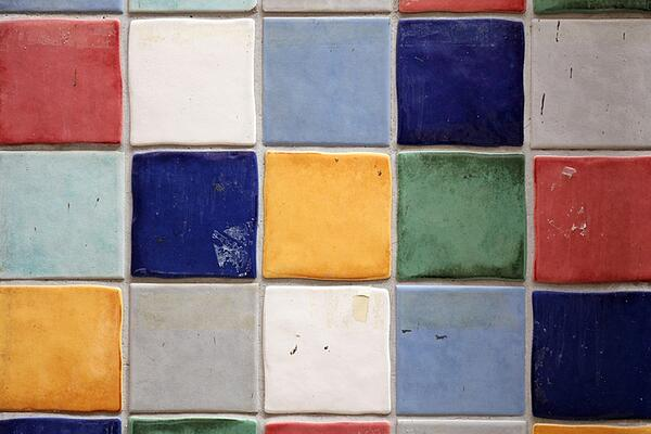 colorful-tiles