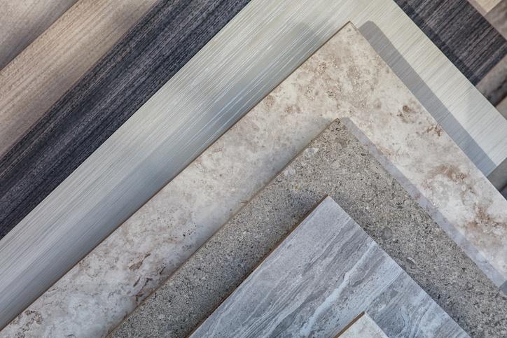 large tiles