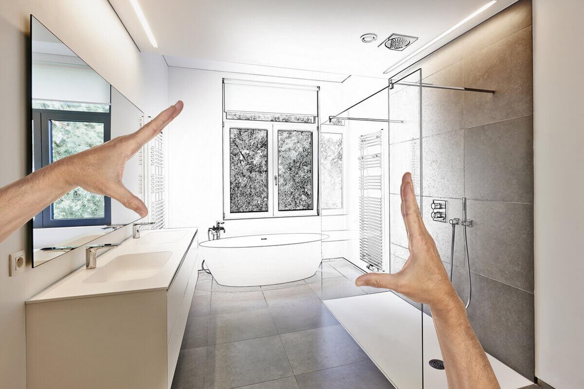 hands-bathroom