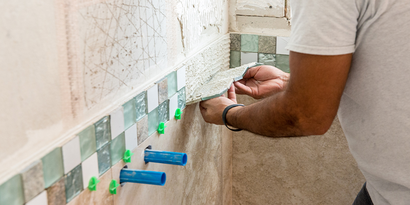 6 Reasons for Shower Replacement