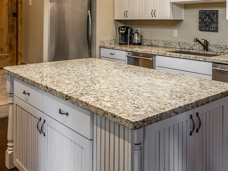 What Edge Treatment Is Right for Your Countertops?