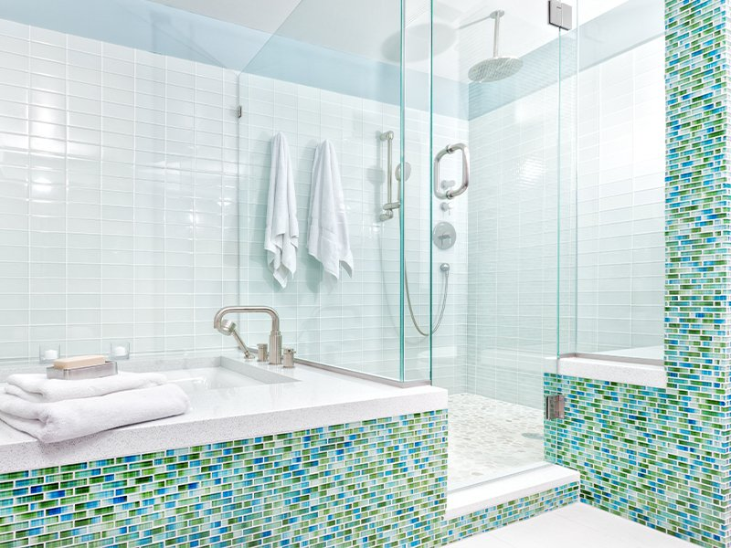 Picking the Right Tile for Your Shower Remodel