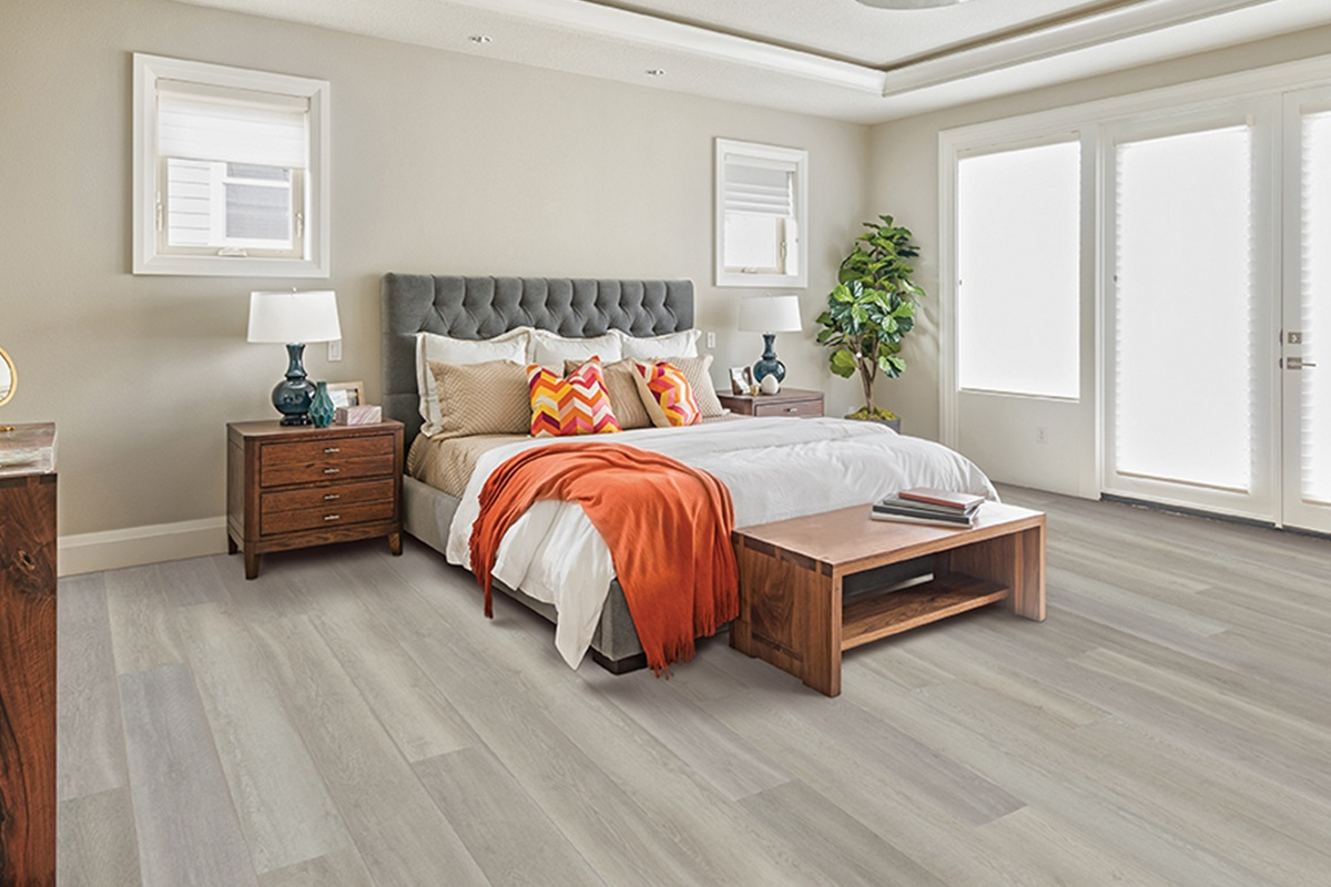 What Are LVT and LVP Flooring?