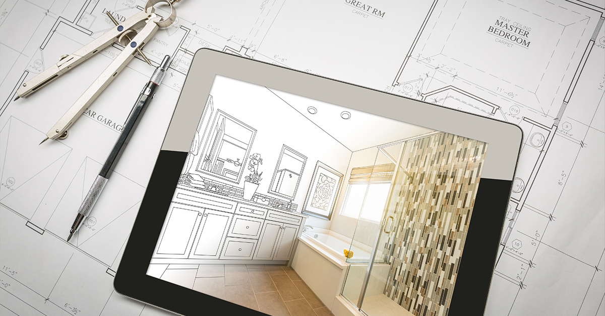 The 5 Biggest Misconceptions About Bathroom Remodels