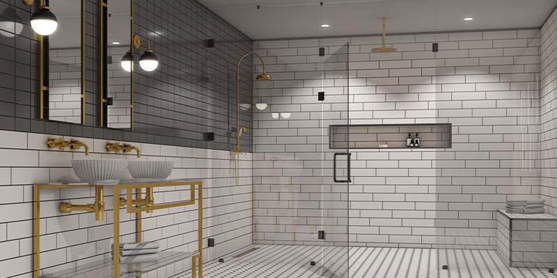 2021 Bathroom Remodeling Trends