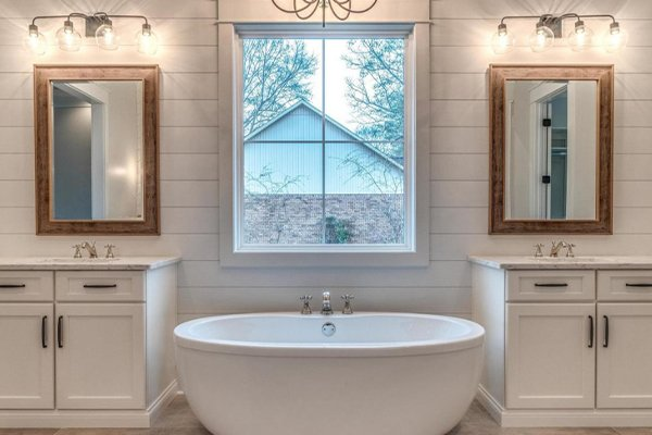 Making Your Bathroom a Sanctuary