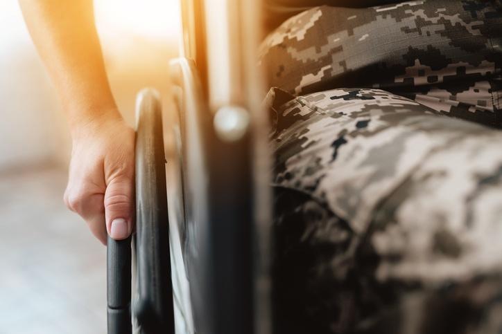 disabled-veteran