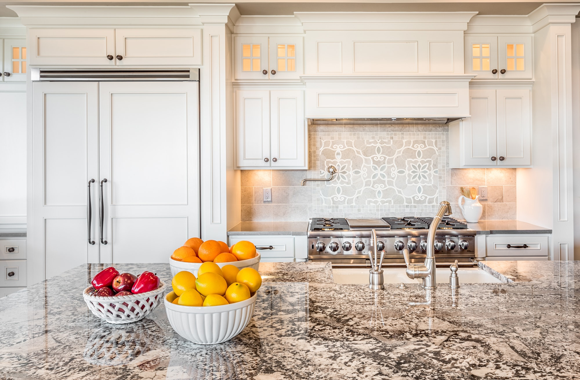 How Often Do You Need to Seal Granite Countertops?