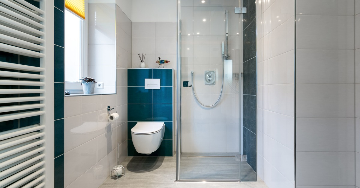 All About Walk-In Showers